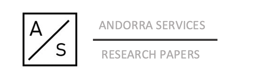 Andorra-services-research-papers