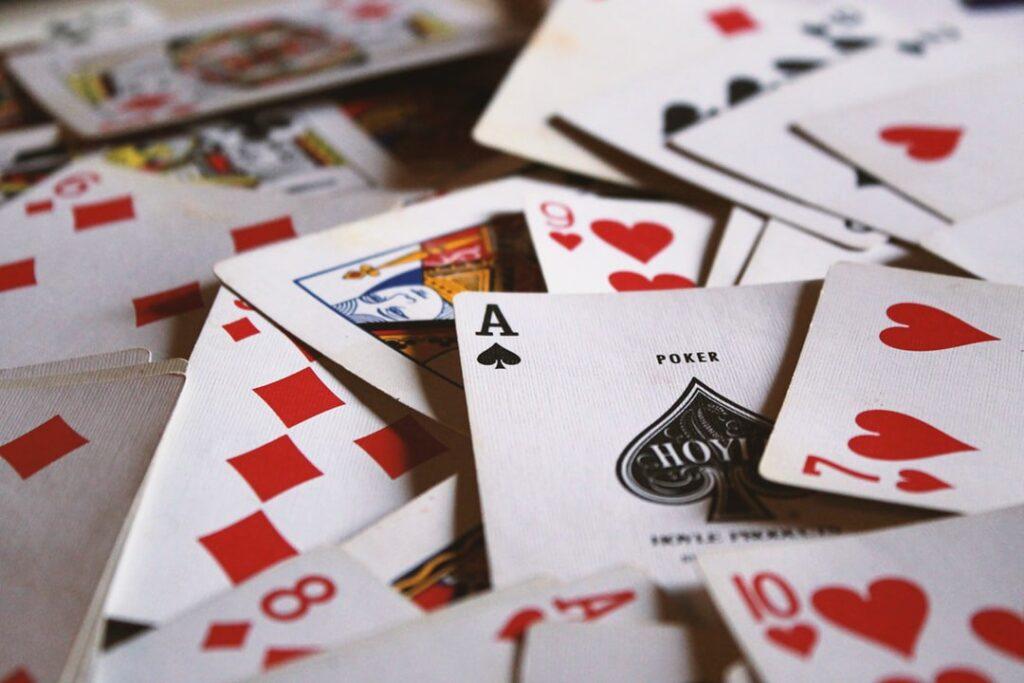Mercado-poker-online